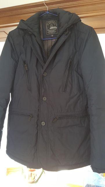 Куртка на хлопця