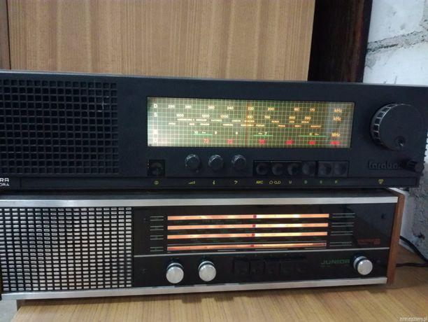 Radio Taraban, Unitra Diora, przestrojone, Radio PRL