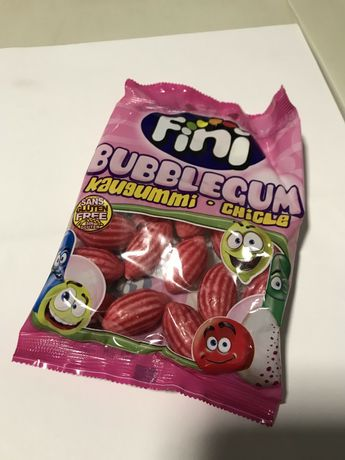 Фіні 90гр. Bubblegum