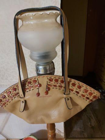 Брендовая сумка roccobarocco
