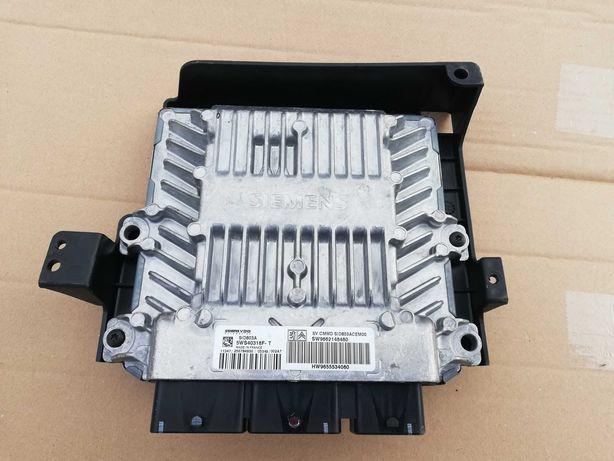 Komputer sterownik silnika Citroen C5 II 2.0 Hdi 136 KM RHR automat