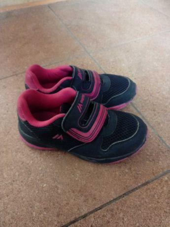 Adidaski dla dziewczynki