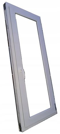 OKNA KacprzaK OKNO PCV 62X153 Używane Plastikowe