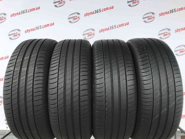 225/55 R18 MICHELIN PRIMACY 3 (5,4mm) Літо 235/245/255/40/45/50/60