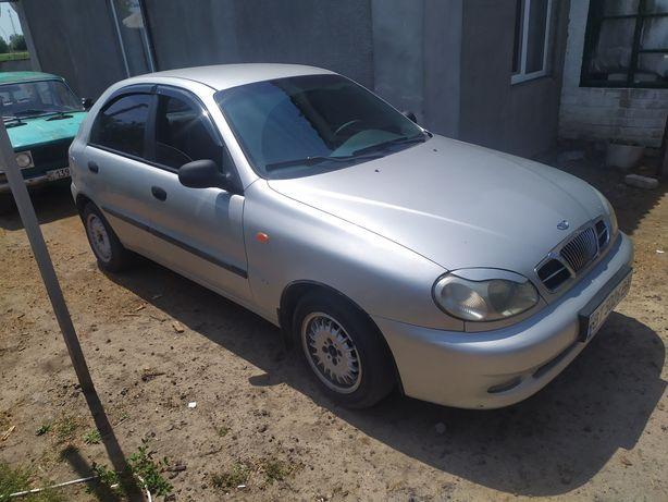 Продам Daewoo Lanos Sx 1.6 2001 Поляк Кондиционер
