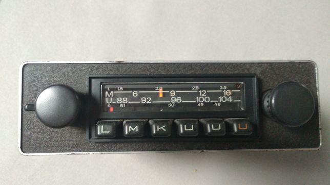 Radio Vw golf MK1
