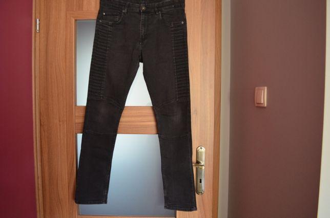 Spodnie chłopięce Jeansy H&M