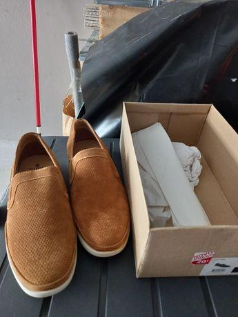 Sapatos de verão (homem)
