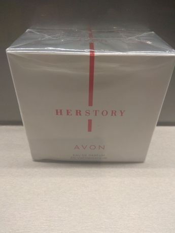 Perfumy AVON Herstory