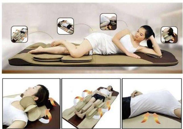 Mata kinezjologiczna materac ST 608 - masaż ciała