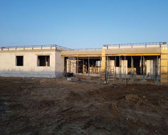Budowa domów jednorodzinnych - kompleksowo