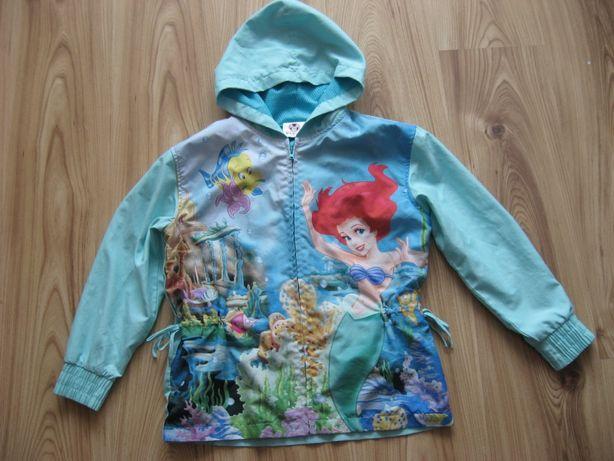 Курточка Disney на 7-8 лет