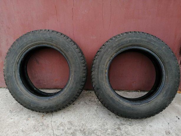 Продам шини м+s 135/80r12