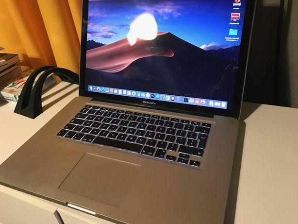 Macbook pro15 A1286 i7 2,3GHz z 2012 r IGŁA!