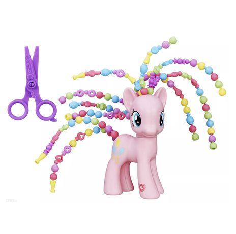 Hasbro My Little Pony Szalona Fryzura Pinkie Pie B5417