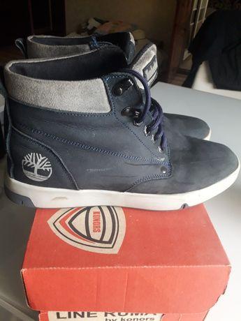 Продам зимние ботинки 40р