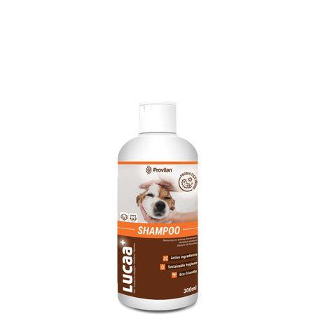 Шампунь  пробиотик для ухода за шерстью домашних животных