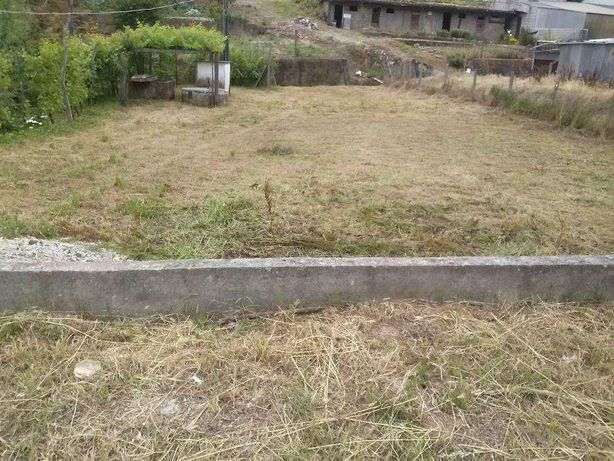 aluguer de terreno