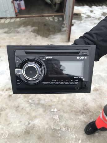 Radio sony bluetooth aux usb astra