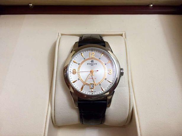 Часы Perrelet, мужские, оригинал Швейцария.