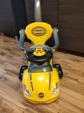 Машинка- толокар Sun Baby Mega Car