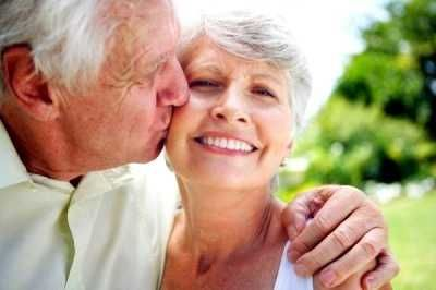 Apoio domiciliário a idosos