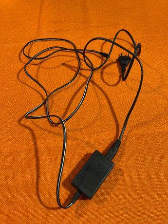 Ładowarka do kamery Sony HDR-CX190.