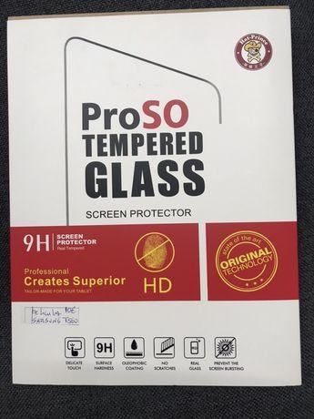 Película Samsung tablet T560/ Tab E