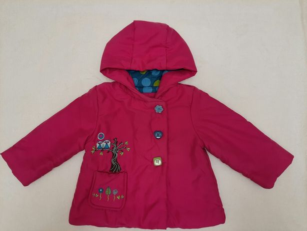 Куртка, курточка вeсна-осeнь 1-2года.