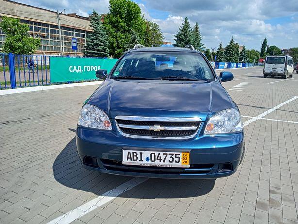 Chevrolet Lacetti Шевроле Лачетти