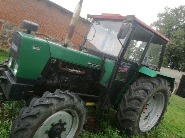 Sprzedam ciągnik Fendt Farmer 106 LS