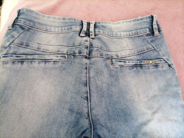 Штани джинси хлопчик 12-13 років