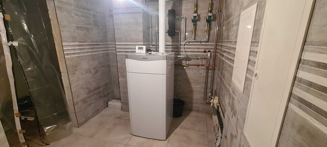 Instalacje gazowe, wod-kan,  Tychy, Katowice, Bielsko-Biała, Śląsk