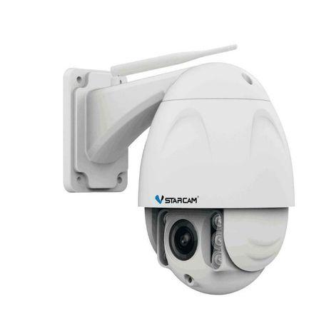 (NOVA) Câmara IP VSTARCAM C34S-X4 c/ Motor c/ Sensores