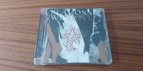 CD - Reamonn - Wish Live