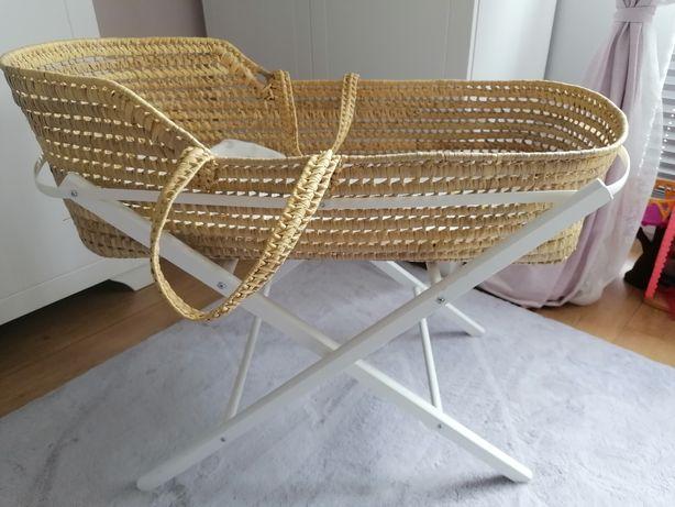 Kosz mojżesza shnuggle+pościel Zara Home