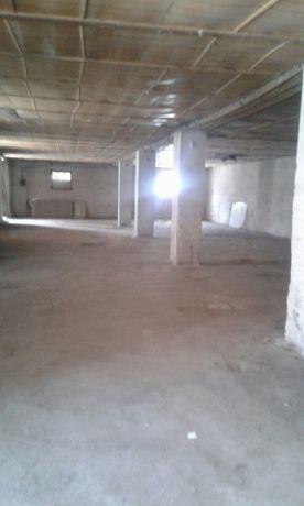 Продається виробничо-складське приміщення 565 кв.м. РОЗСТРОЧКА