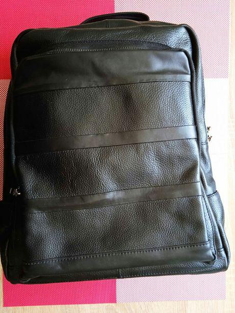 Рюкзак/ портфель    100% качественная итальянская кожа