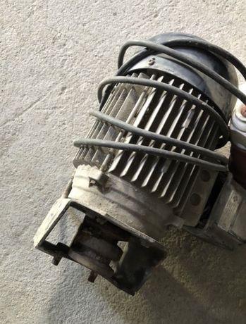 Silnik elektryczny jednofazowy 1,5  KW