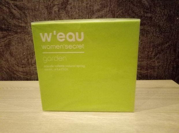 Туалетная вода Women`Secret W`Eau Garden 100 мл