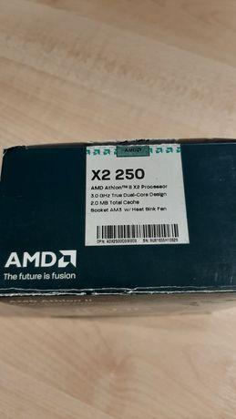 Прцесор AMD ATHLON II X2 250