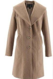 płaszcz z bpc nowy rozmiar 44