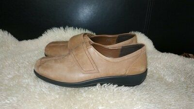 Hotter туфлі шкіра устілки нерідні