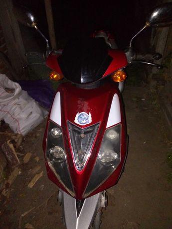 Продам скутер форс