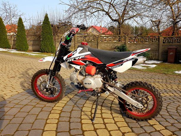 Pitbike MRF 140 HQ Cross