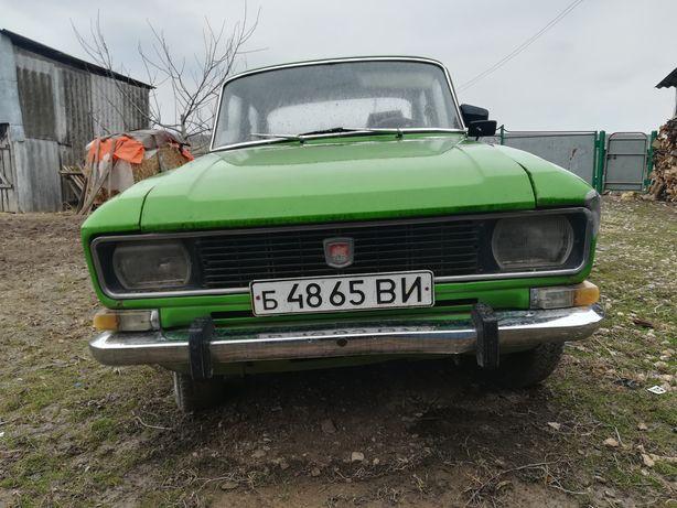 Москвич АЗЛК 2140