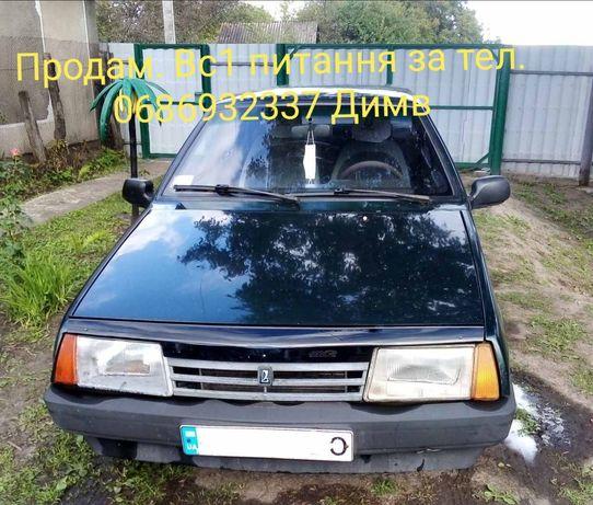 Продам авто Ваз 21099. 2003 р.