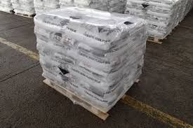 Soda kaustyczna płatki 300kg dezynfekcja asf