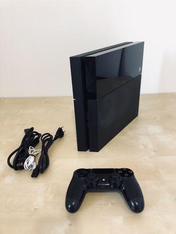 •WYSYŁKA 0 ZŁ• Playstation 4 + gry