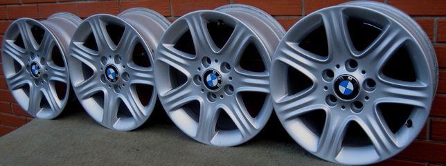 Диски легкосплавные BMW 5x120R16 7j ET40